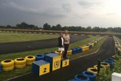 Soirée Karting 2016 du CDE24 à Bergerac - 07