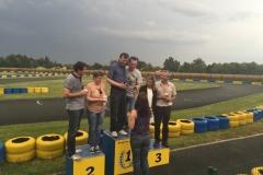 Soirée Karting 2016 du CDE24 à Bergerac - 16