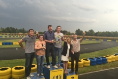 Soirée Karting 2016 du CDE24 à Bergerac - 19