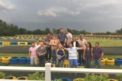Soirée Karting 2016 du CDE24 à Bergerac - 21