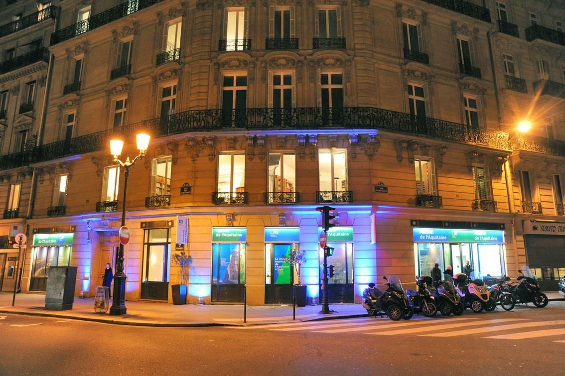 Maison de l aquitaine club dordogne entrepreneurs for Entrepreneur maison
