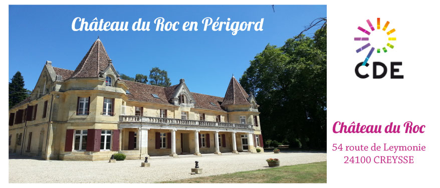 Club Dordogne Entrepreneurs au Château du Roc en Périgord