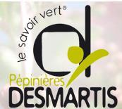 logo Desmartis Bergerac