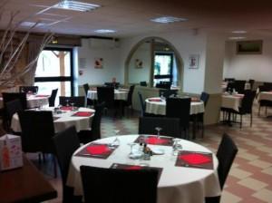 Restaurant le cèdre vert - Gardonne