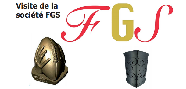 Clube Dordogne Entrepreurs et FGS