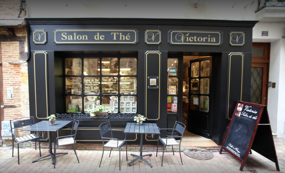 Déjeuner CDE 24 au Victoria - Bergerac