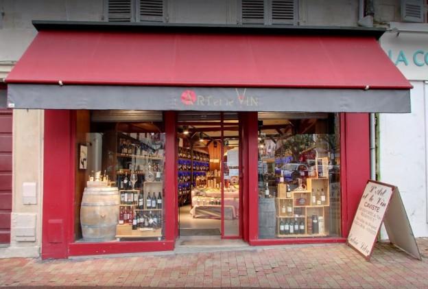 l'art et le vin Bergerac