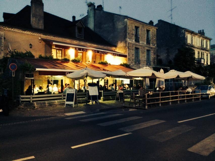 riverside à Bergerac