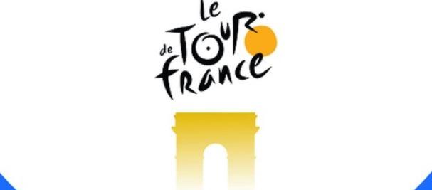 Affiche officielle tour de FRance 2017