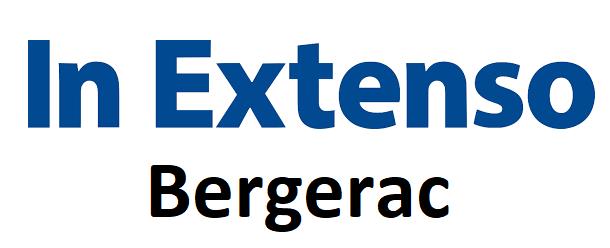 in extenso Bergerac