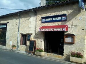 auberge du musée - mussidan