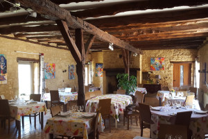 Restaurant le 4 à Montignac