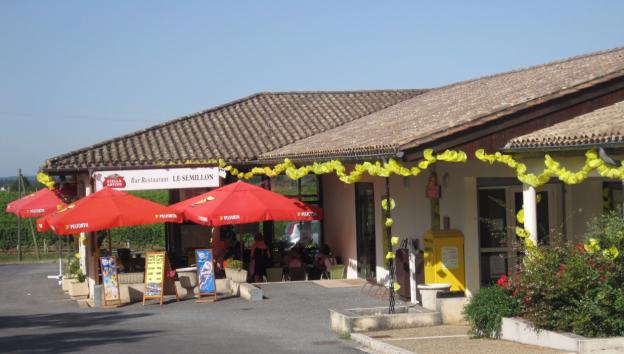 Restaurant Le sémillon - Monbazillac