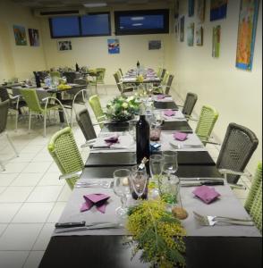 Restaurant Le Sémillon à monbazillac